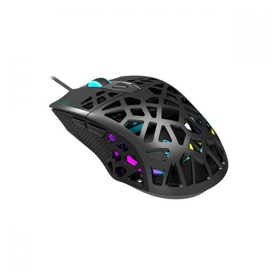 Canyon Puncher GM-20 High-end Gaming Mouse - CND-SGM20B