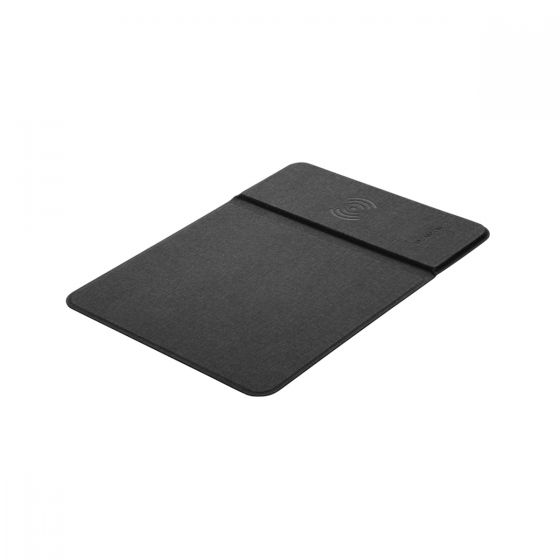 Canyon Wireless Charging Mouse Pad 324x244mm - CNS-CMPW5