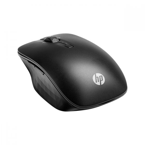 HP Bluetooth Travel Mouse - 6SP25AA