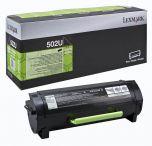 Toner Laser Lexmark 50F2U00 Ultra High Yield - 20k Pgs