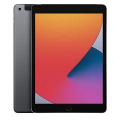 Apple iPad 8Gen 10.2 32GB Wi-Fi Space Grey