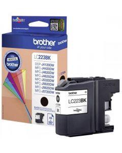 Ink Brother LC-223BK Black - 0,55k