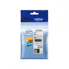 Ink Brother LC-3219XLVAL Value Pak Black - Cyan - Magenta - Yellow - 7.5k
