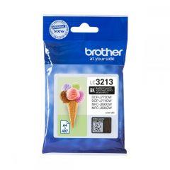 Ink Brother LC-3213BK Black HC - 0,4k