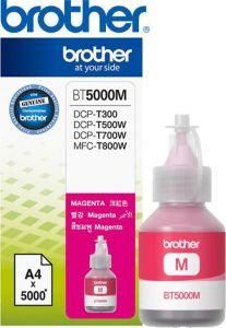 Ink Brother BT5000M Magenta SC - 5k