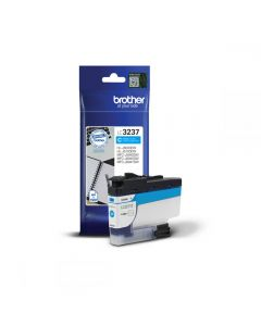 Ink Brother LC-3237C Cyan SC - 1,5k