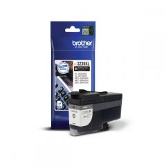 Ink Brother LC-3239XLBK Black HC - 6k