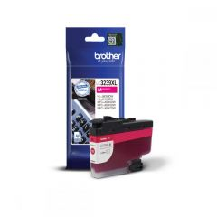 Ink Brother LC-3239XLM Magenta HC - 5k