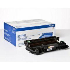 Drum Laser Brother DR-3300 - 30K Pgs