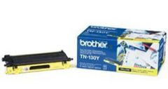 Toner Laser Brother TN-130Y Yellow - 1.5K Pgs