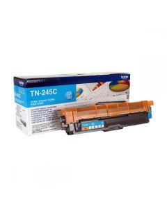 Toner Laser Brother TN-245C Cyan HC - 2,2K Pgs