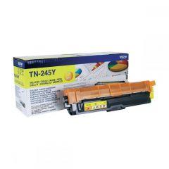 Toner Laser Brother TN-245Y Yellow HC - 2,2K Pgs