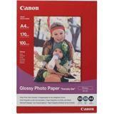 Paper Canon Gloss A4 100Shts 210g