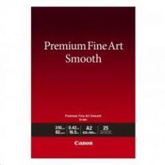 Fine Art Paper Canon Smooth A2 25Shts 310gr
