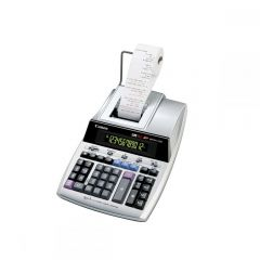 Canon Calculator MP 1211 LTSC 12 digit, ink ribbon, 2 colour, Tax Business Currency convertion