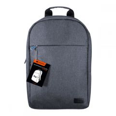 "Canyon Super Slim Backpack for 15.6"" laptops CNE - CBP5DB4"