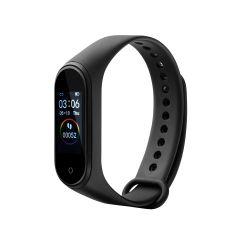 "Canyon Fitness Band, Color 0,96"" display, 5 Modes, IP67 CNE-SB01BN"