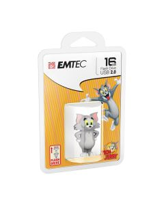 Emtec Flash USB 2.0 HB102 16GB HB Tom - ECMMD16GHB102