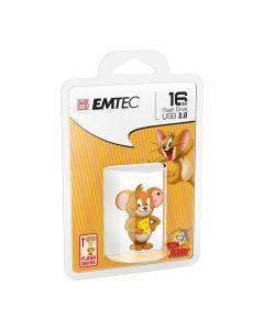 Emtec Flash USB 2.0 HB103 16GB HB Jerry - ECMMD16GHB103