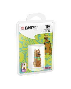 Emtec Flash USB 2.0 HB106 16GB HB Scooby Doo - ECMMD16GHB106