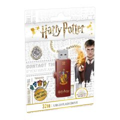 Emtec Flash USB 2.0 M730 Harry Potter Gryffindor 32GB - ECMMD32GM730HP01