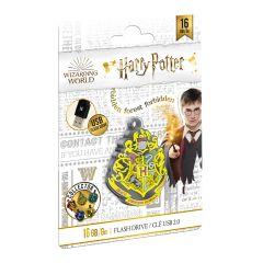 Emtec Flash USB 2.0 Collector Harry Potter Hogwarts 16GB - ECMMD16GHPC05