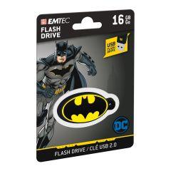 Emtec Flash USB 2.0 Collector DC Batman 16GB - ECMMD16GDCC02