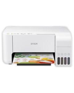 Epson Inkjet Color EcoTank L3156 Πολυμηχάνημα - C11CG86413