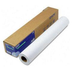 """Paper Roll Epson Doubleweight Matter Roll (24"""" x 25m) - 180gr"""