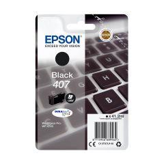 Ink Epson T07U1 C13T07U140 Black - 38.1 ml