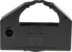 Ribbon Epson C13S015139 Black - 9 Million Letters