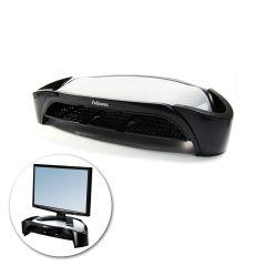 Fellowes Βάση οθόνης Fellowes Smart Suites™ Monitor Riser Plus 8020801
