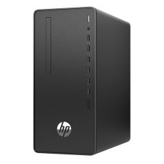 HP Desktop DTP 300 G6 MT i5-10400, 8GB Ram, 256GB SSD, DVD Writer, W10P6 64bit, 3 yrs Wty - 294S6EA