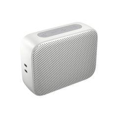 HP Bluetooth Speaker 350 silver - 2D804AA