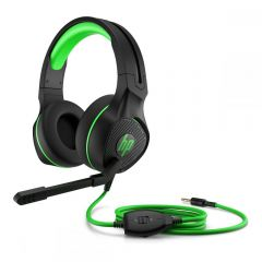 HP Gaming Ακουστικά HP Pav Gam 400 Grn Headset 4BX31AA