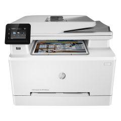 HP Color LaserJet Pro MFP M282nw - 7KW72A