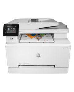 HP Color LaserJet Pro MFP M283fdw - 7KW75A