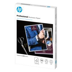 HP Prof Matte LJ A4 200g 150sh FSC Paper