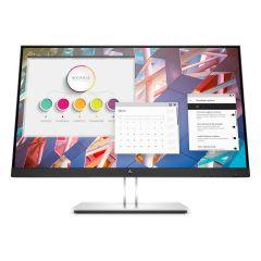 HP E24 G4 FHD Monitor 24inch - 9VF99AA