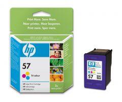 Ink HP No 57 Tri-Color 17ml