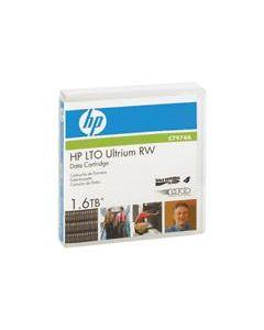 LT04 Tape HP 800GB-1.6TB (Ultrium)