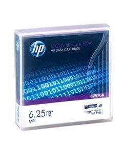 LT06 Tape HP 6,25TB (Ultrium)