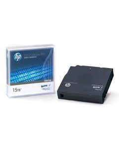 LT07 Tape HP 15TB (Ultrium)