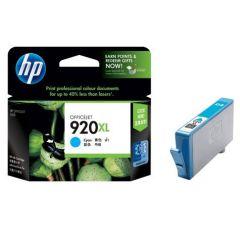 Ink HP No 920XL Cyan Crtr