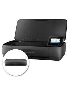 HP Mobile 250 AiO Printer - CZ992A