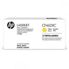 Toner LaserJet HP 655Χ Yellow ( 22K ) Contract