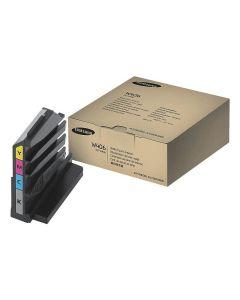 Waste Toner Color Laser Samsung-HP CLT-W406,SEE