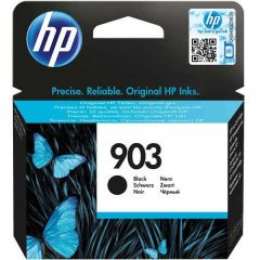 HP 903 BLACK INK CARTR