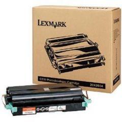 Photo Developer Laser Lexmark 20K0504 - 40000Images