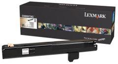 Photoconductor Black Lexmark C930X72G 53K Pgs